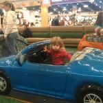Field Trip Friday: Mall Edition!