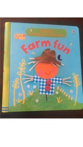 Usborne Books Farm Fun