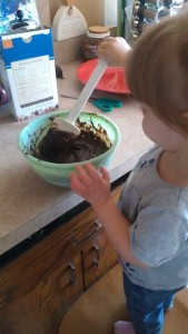 Passed the DSST exam - with brownie recipe!