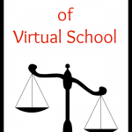 Have you considered a virtual school? We tried it for two years, and have my list of pros and cons. Will it work for you?