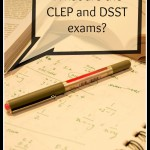 What are the DSST and CLEP test?