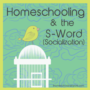 What is Socialization Anyway?