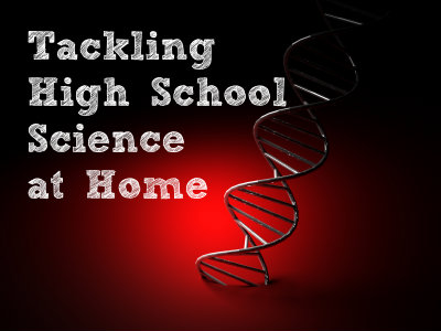 Homeschool High School Science