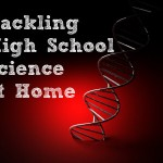 How We Are Tackling Homeschool High School Science