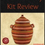 Art in History Kit Product Review
