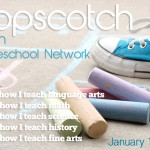 iHomeschool Network Hopscotch - How I Homeschool to Earn College Credits - www.MiddleWayMom.com