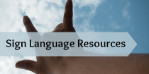 Best Sign Language Resources