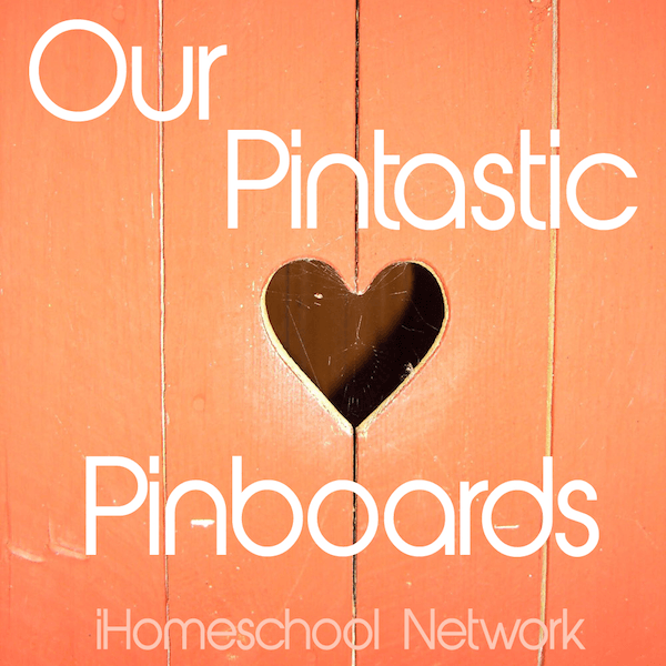 Pintastic Pinboards #iHN Link-up