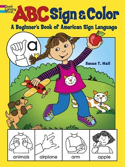 Updated! Best Sign Language resources: books, online tools, and DVDs - www.MiddleWayMom.com