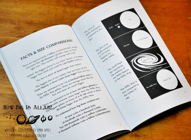 The new best-selling book, How Big is Allah? is out, and my family is in love with it! Stop by to learn more about it! - www.MiddleWayMom.com