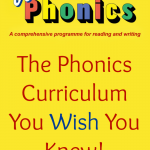 Learn to Read with Jolly Phonics: The Phonics Curriculum You Wish You Knew