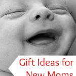 Looking for gifts for new moms? Whether it's their first or eighth, these essential and comfort items will help them feel at ease in the early days with their new little one.