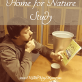 Maple Sugaring at Home for Nature Study