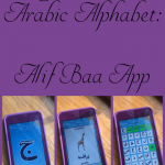 Easy to Learn Arabic Alphabet App: Alif Baa
