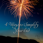4 Ways to Simplify Your Eid
