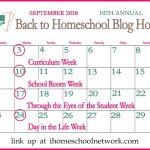 Charlotte Mason Curriculum Choices - Grade 1