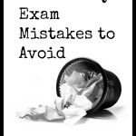 6 Credit by Exam Mistakes to Avoid - www.MiddleWayMom.com