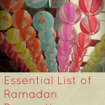 Need Ramadan decorations? Support small businesses and jazz up your home with this essential list!