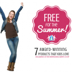 Prevent Summer Slide with FREE Homeschool Resources!