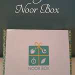 Build a solid foundation in Islamic identity with the help of Noor Box - a subscription box for Muslim kids!