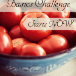 Take the challenge and get 2016 going in the right direction!